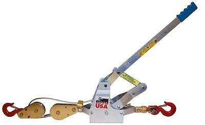 Power Puller Com a Long 4 ton Maasdam Cable Puller 9899