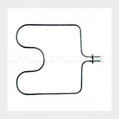 GENUINE Simpson, Westinghouse 1800Watt Bottom Oven Element P/N 9613, 0122002068