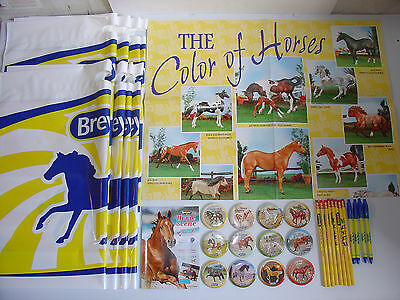 Breyer Horse Party Party/Promotional Advertising f/ Breyer Collector Horse Crazy