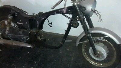 Other Makes : puch sears allstate 60 ties puch