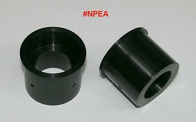 "ScopeStuff #NPEA - Negative Profile Eyepiece Adapter, 1.25"" to 2"""