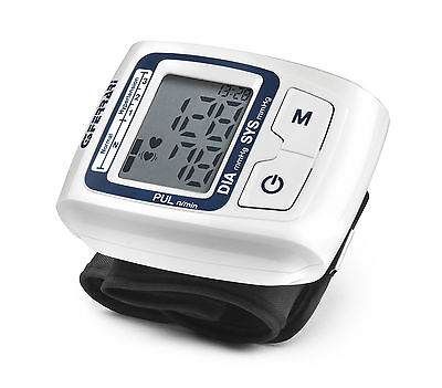 G3Ferrari Digital Blood Pressure Monitor For Wrist FREE DELIVERY