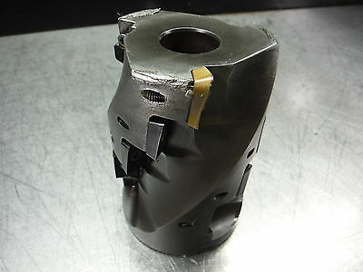 "Stellram ≈2.5"" Indexable Milling Cutter Sa 2567 1"" Arbor (Loc1440A)"