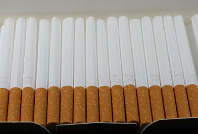 Lote de 6000 tubos para cigarrillos.- Super Discount King Size