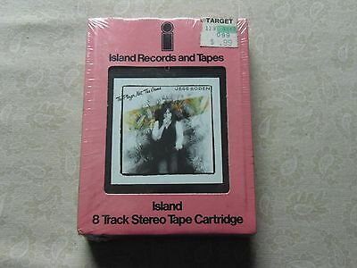 Jess Roden The Player not the Game Sealed new NOS 8 track Island #Y8I9506 Rare