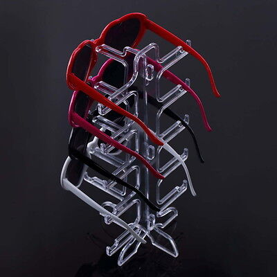 New Practical Rack Frame Display Stand F Sunglasses Eyeglasses Showing Holder OK