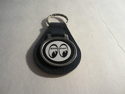 "MOON EQUIPTMENT  KEY FOB FROM THE 50'S "", NEW OUT OF SHOWCASE."