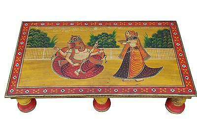 India long bench delicate blue livery Gujarat