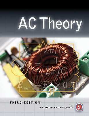 CENGAGE LEARNING 9781435489028 AC Theory