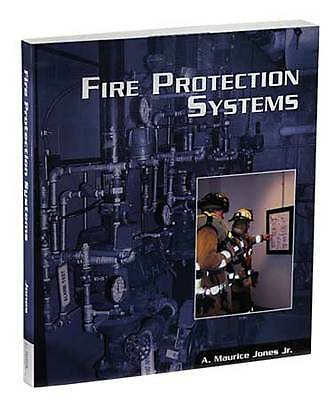 Cengage Learning 9781401862626 Fire Protection Systems