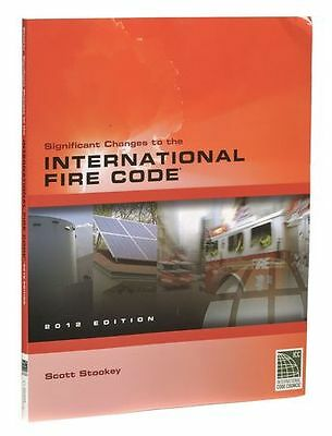 CENGAGE LEARNING 9781111542450 International Fire Code