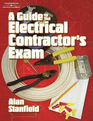 CENGAGE LEARNING 9781418064105 A Guide to the Electrical Contractor's