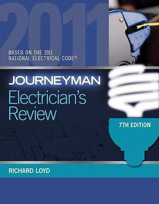 CENGAGE LEARNING 9781439059449 Journeyman Electrician's Review