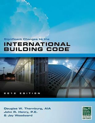 CENGAGE LEARNING 9781111542467 International Building Code