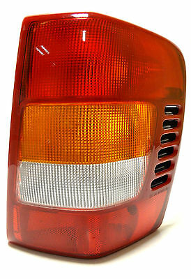 JEEP Grand Cherokee MK II 1998-2002 SUV rear tail Right stop signal lights
