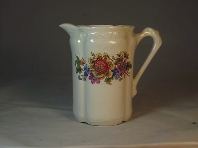 Eleanor Of Bavaria Vintage Creamer Antique And Collectible Piece