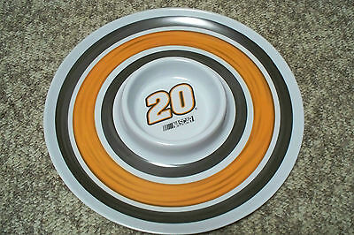 Tony Stewart, Chip/Dip Tray, Nascar, Tailgate Party, New