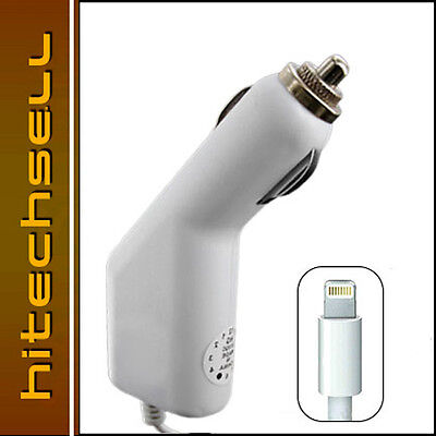 Car Charger for IPhone 5 5S 5C Verizon/ATT