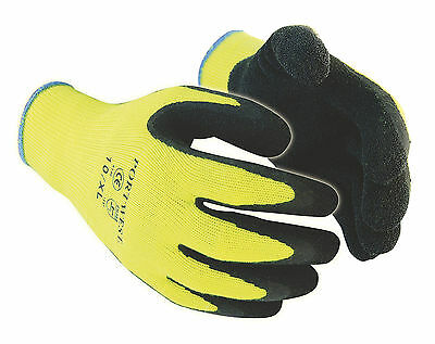 Portwest Thermal Grip Glove (A140) All Colours & Sizes