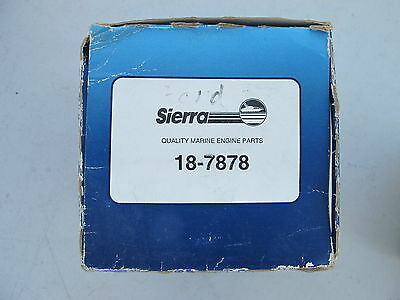 Sierra Marine Engine Oil Filter (#18-7878)