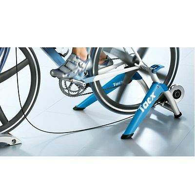 Tacx T2400 Satori Smart Wireless Indoor Cycle Trainer, BLUETOOTH 4.0/ANT+