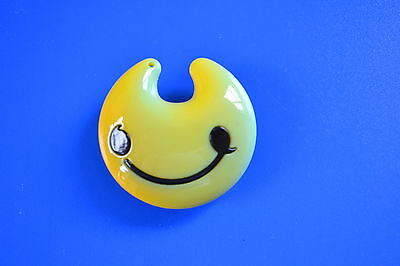 USA CUTE MINI SMILY FACE MP3 MUSIC PLAYER