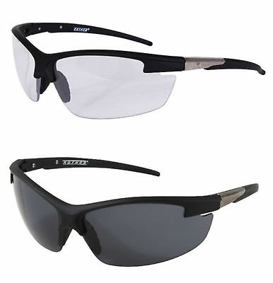 Rothco AR-7 Police Security Guard Tac Tactical Smoke Sport Glasses Sunglasses