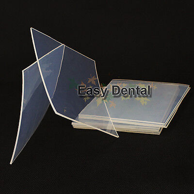 20 Slice/1.0mm Dental Lab Splint Thermoforming Material for Vacuum Forming Soft