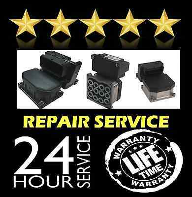 Fits Ford F150 Only Bosch 5.4 Abs Module Repair Service Check Compatability