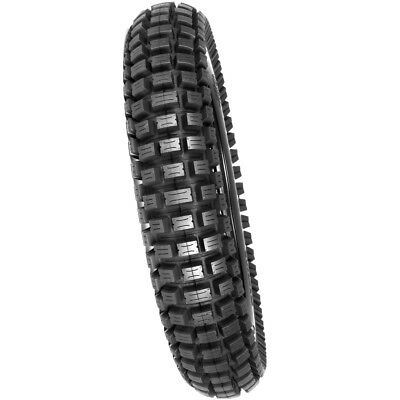 Motoz Mx Mountain X Hybrid 120/100-18 Off Road Motorbike DOT Approved Rear Tyre