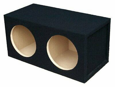 STAGE 2 PORTED SUBWOOFER MDF ENCLOSURE FOR RESILIENT SOUND GOLD15 SUB BOX