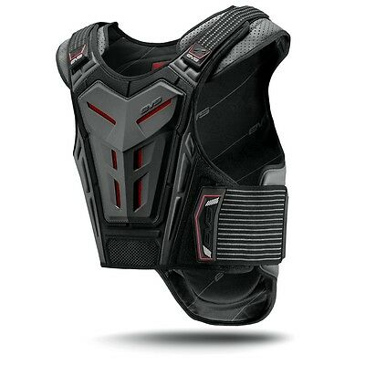 EVS Protective Gear Adult Armor Motocross Mx Off Road Dirt Bike Sport Vest