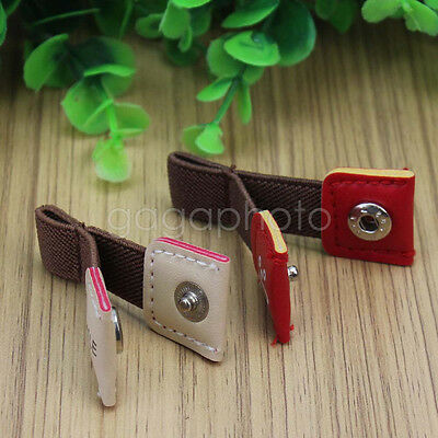 2Pcs Cute Smile Pattern Earphone Charger Cable Winder Cord Wire Organizer Gift