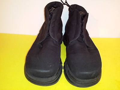 Unlisted Kenneth Cole Womens Black Ankle Boots Size 8 ~~VGUC~~