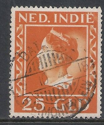 Netherlands Indies stamps 1941 NVPH 289 CANC  VF