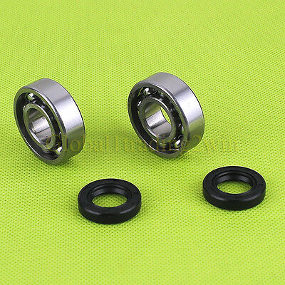 Crankshaft Bearings & Seals Fits Stihl Chainsaw Ms290 Ms310 Ms390 029 039