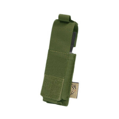 Flyye Simple Tactique 9Mm Magazine Ammo Pouch Ver. Hp Molle Airsoft Olive Drab