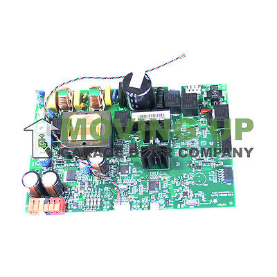 Genie 38874R2.S Control Board for PowerMax 1500 InteliG 1500 38001R2.S Garage
