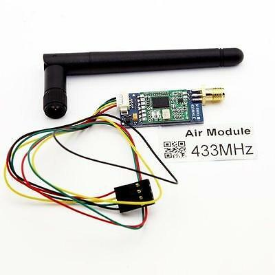 Radio Wireless Telemetry Air 433Mhz Module for MWC MultiWii APM2.6 APM2.5.2