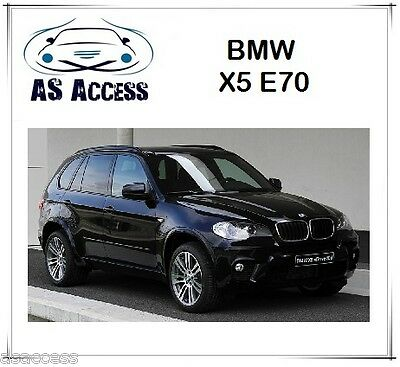 Pack LED Complet BMW X5 E70