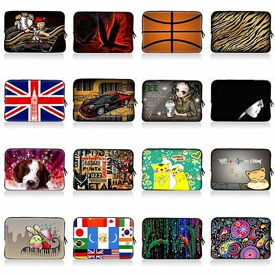 "8"" Bag Case Sleeve Protector Cover Pouch For 5"" LeapFrog LeapPad 2 / LeapPad 3"