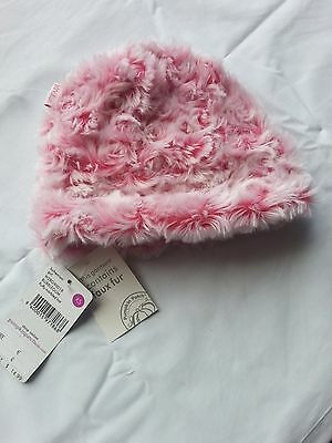 Genuine Bnwt Pumpkin Patch Bohemian Girl Fluffy Hat, Mix & Match To Save!