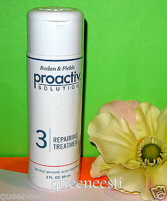 PROACTIV Solution  REPAIRING TREATMENT Lotion - LARGE - 3oz /89mL - See Exp
