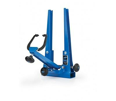 Park Tool TS-2.2P Professional Wheel Truing Stand, Blue