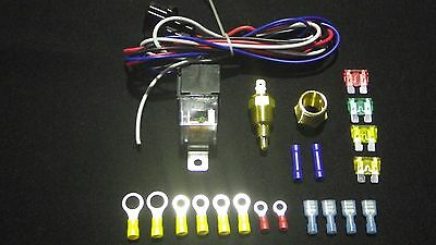 Thermo Fan Controller Inc Manifold Adaptor