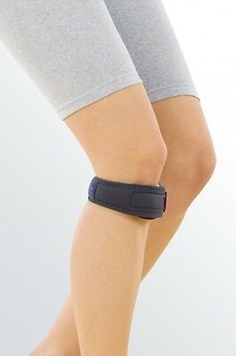 Medi Patella Jumpers Knee Strap Adjustable Support Brace Tendonitis Running Pain