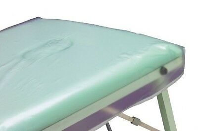 Hive Plastic PVC Couch Cover For Massage Tables Beauty Waxing Protection