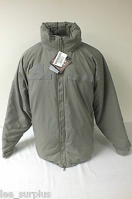 NEW GEN III PRIMALOFT EXTREME COLD WEATHER PARKA L7 X-LARGE LONG LEVEL 7 NWT