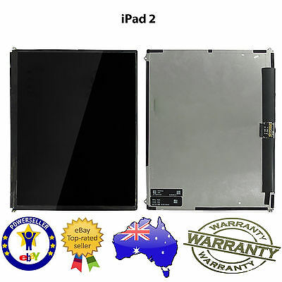 for iPad 2 / 2nd Gen - LCD Screen Panel Display Replacement - NEW