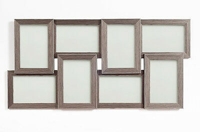 Frame Company Multi Collage Picture Frames with Choice of Apertures